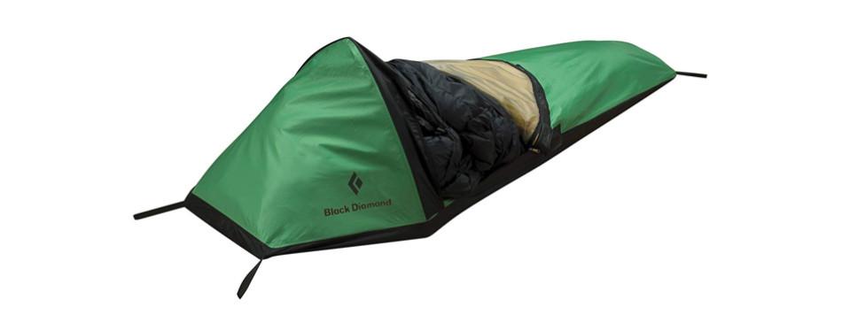 black diamond bipod bivy sack