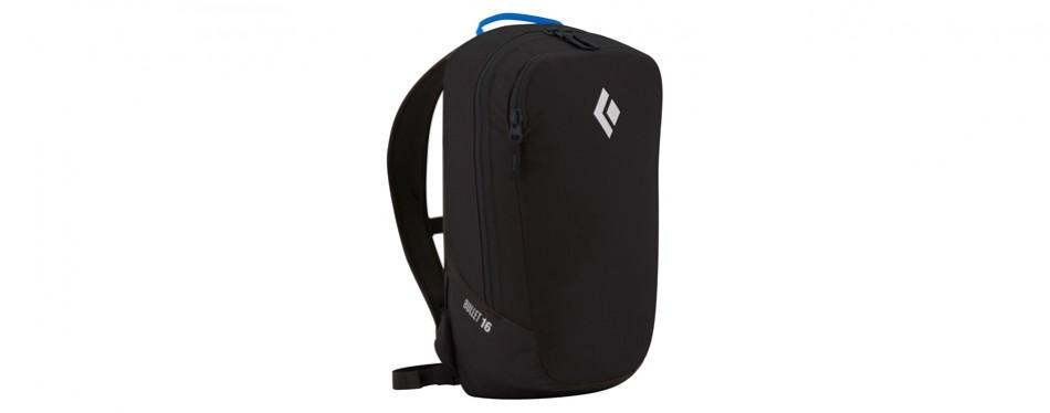 black diamond bullet 16 ski backpack