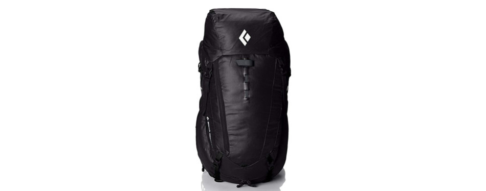 black diamond element 45 backpack
