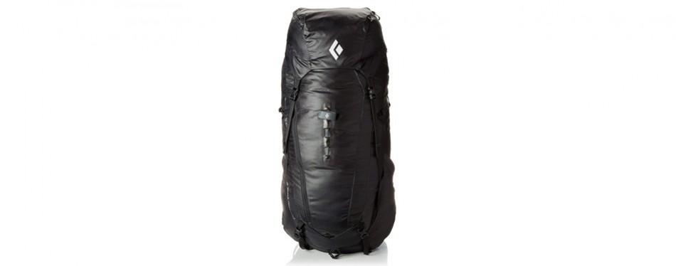 black diamond element 60 backpack