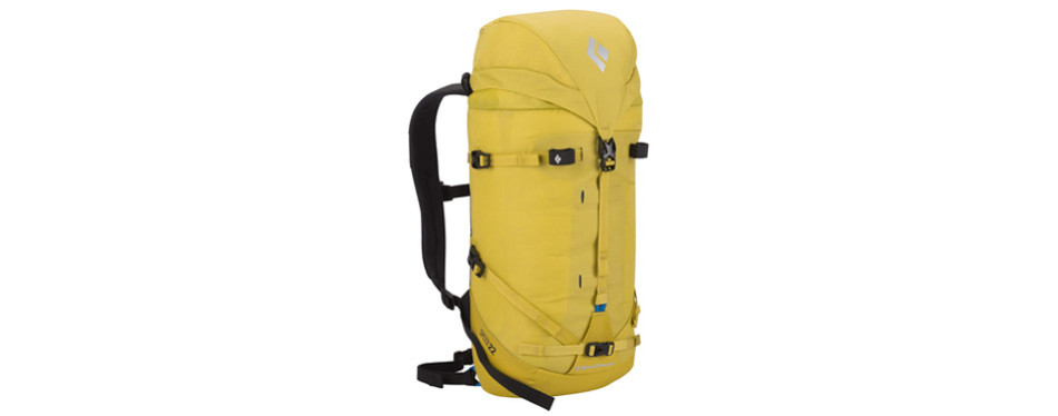 black diamond speed 22 backpack