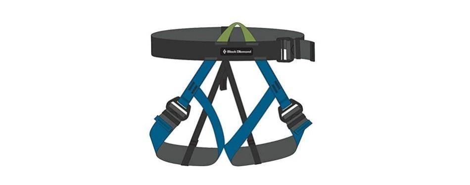 black diamond vario speed harness