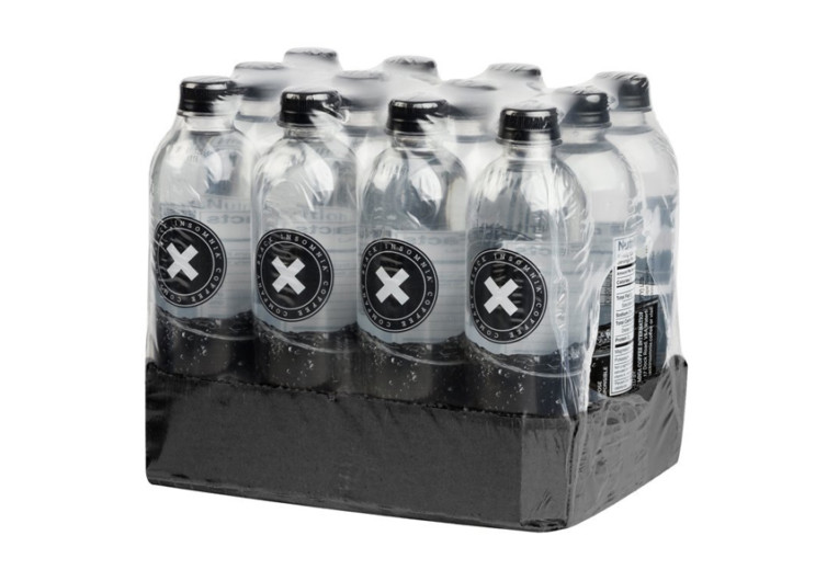 Black Insomnia Hydro Water