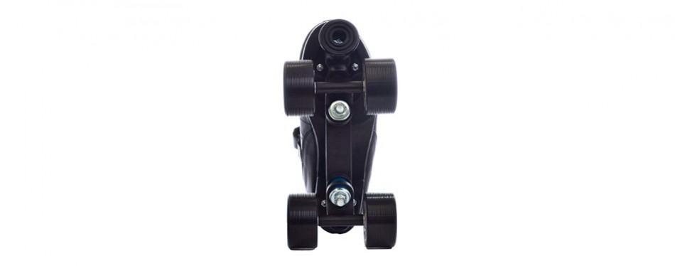 black pacer mach-5 gtx500 roller skates