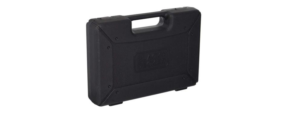 black+decker bda91109 combination accessory set