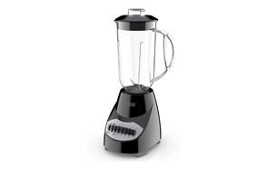 black+decker countertop glass pitcher blender