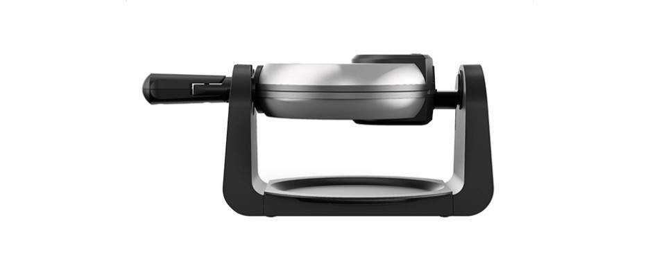 black+decker flip waffle maker