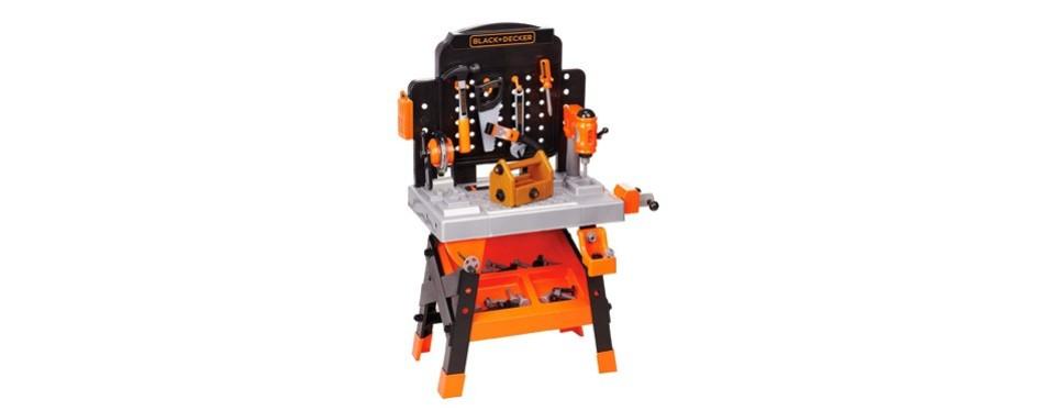 black+decker junior power workbench workshop