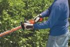 black+decker lht2436 40-volt high-performance cordless hedge trimmer