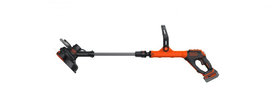 black+decker lste523 string trimmer