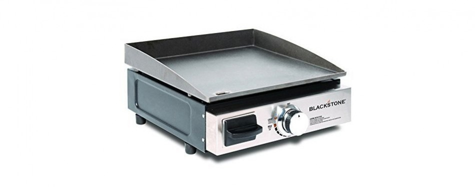 blackstone portable camp grill top