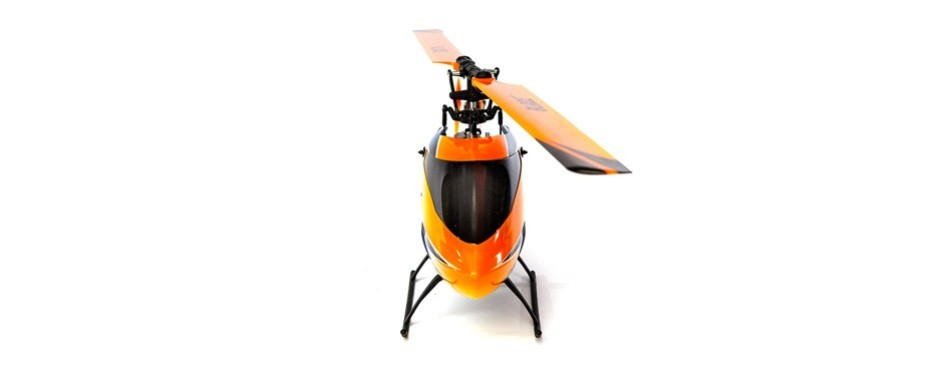 blade 230 bnf rc helicopter