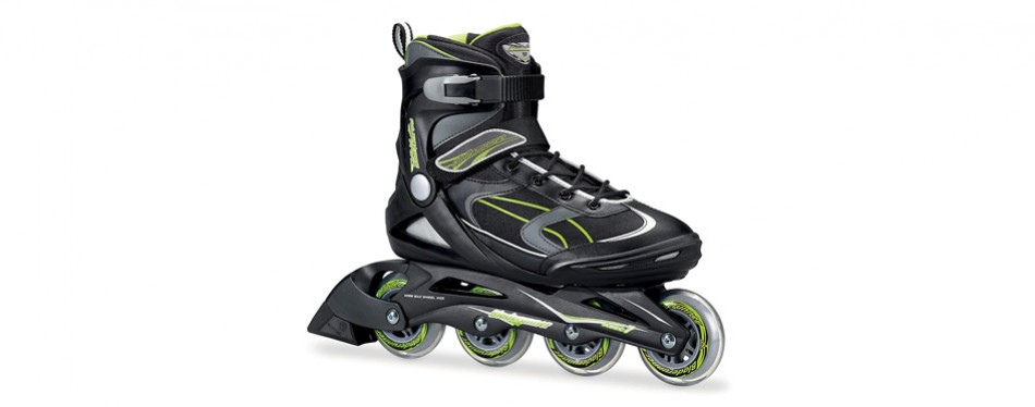 bladerunner by rollerblade pro xt men's inline skate