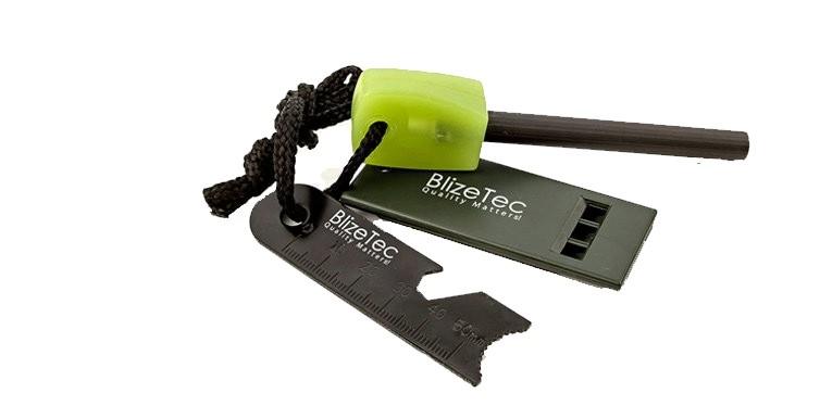 BlizeTec Fire Starter