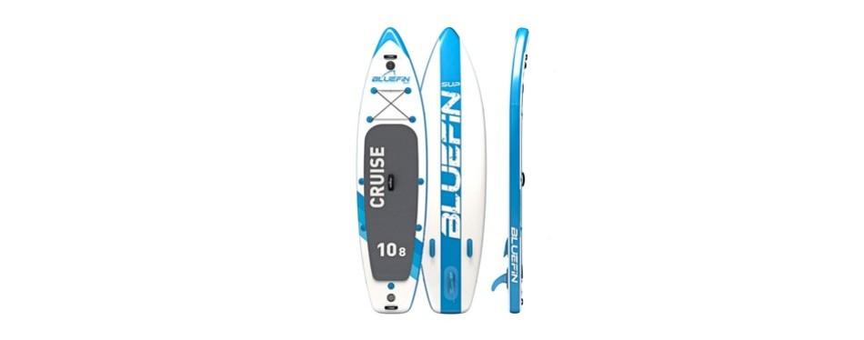 bluefin kayak conversion sup