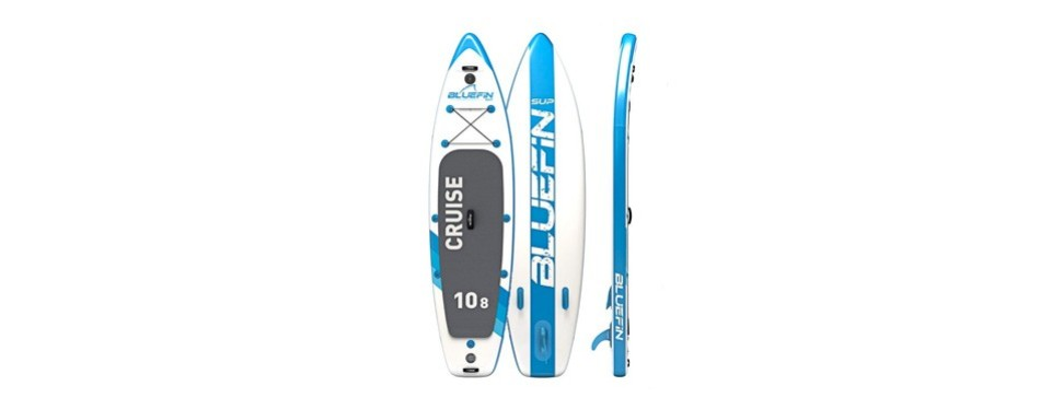 bluefin kayak conversion sup