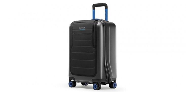 bluesmart one – smart luggage