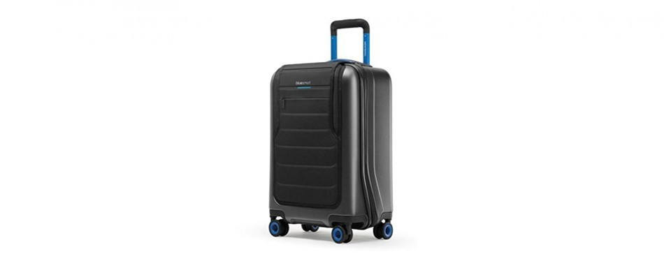 bluesmart one – smart luggage