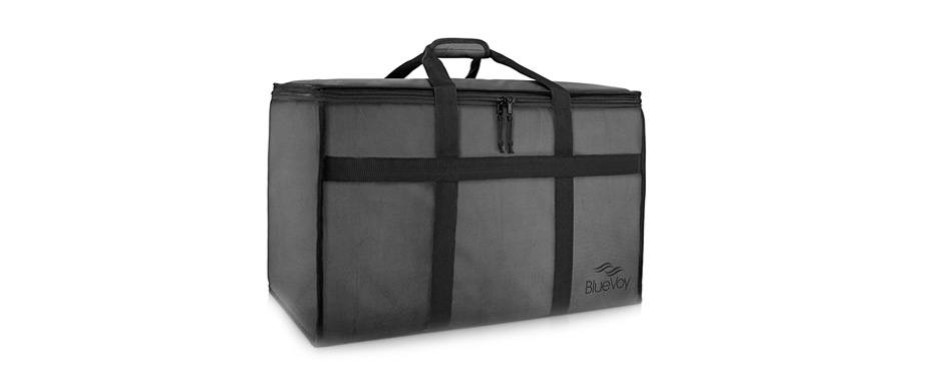 bluevoy insulated food bag