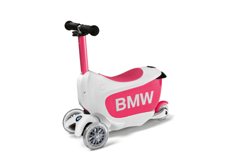 bmw e scooter