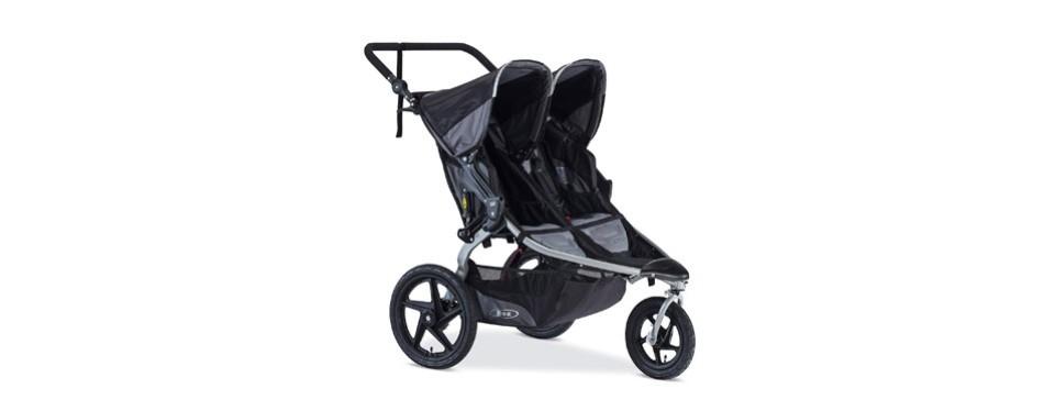 bob revolution flex duallie 2.0 jogging stroller
