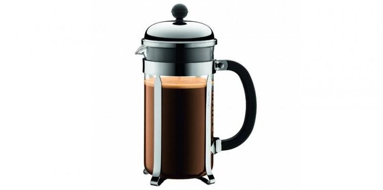 bodum chambord coffee and tea maker