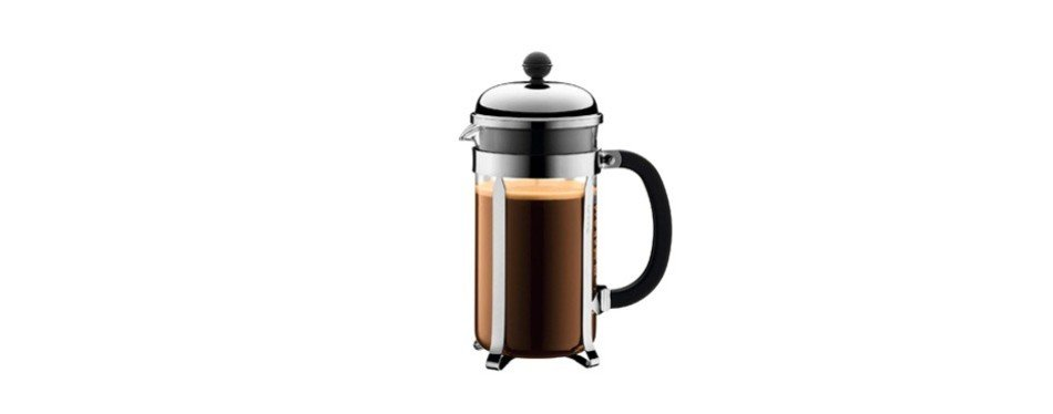 bodum chambord french press coffee maker
