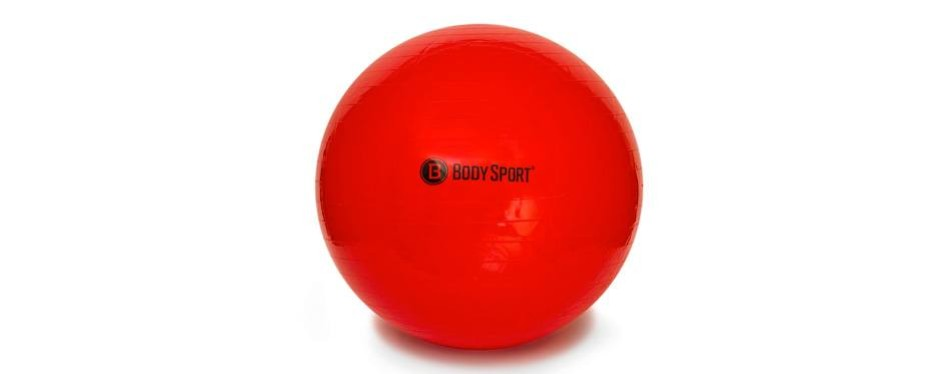 body sport exercise ball