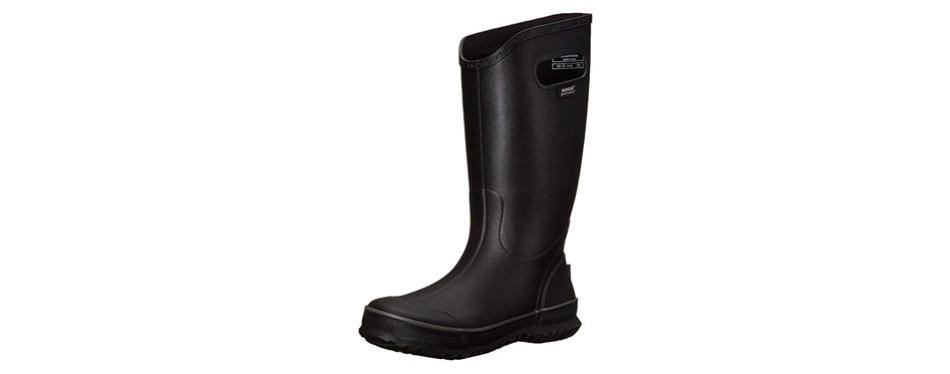 bogs rain boots -m