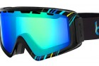 bollé z5 otg ski goggles