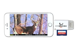 BoneView Viewer For Apple IPhone & IPad