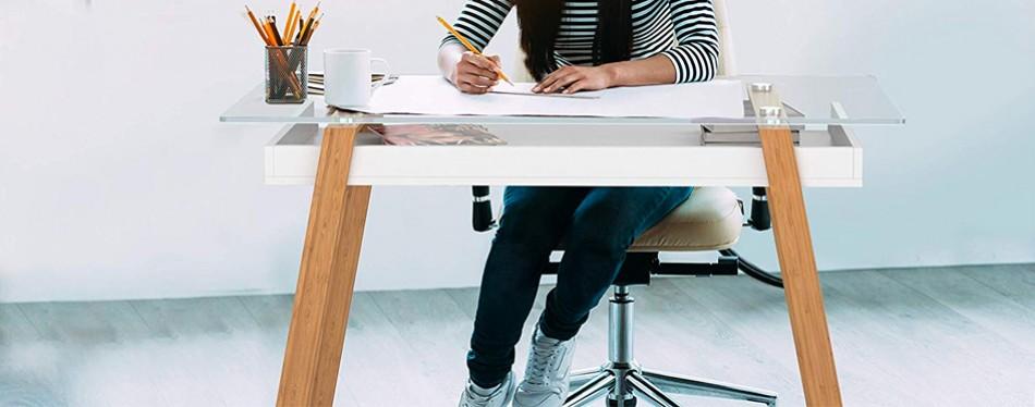 bonvivo massimo writing desk