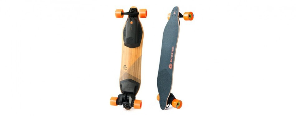 boosted board (2nd generation)
