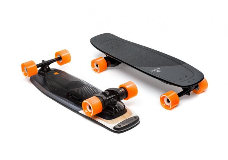Boosted Board Mini S