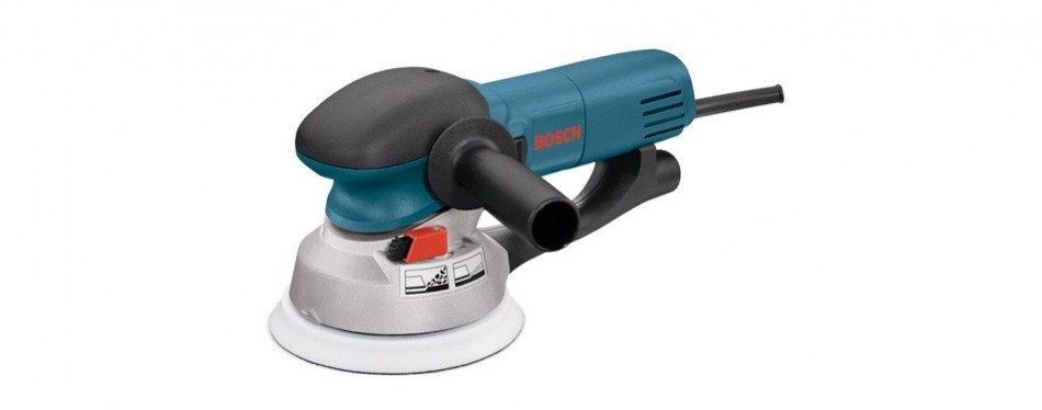 bosch power tools - 1250devs - electric orbital sander