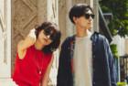 bose frames audio sunglasses with open ear headphones