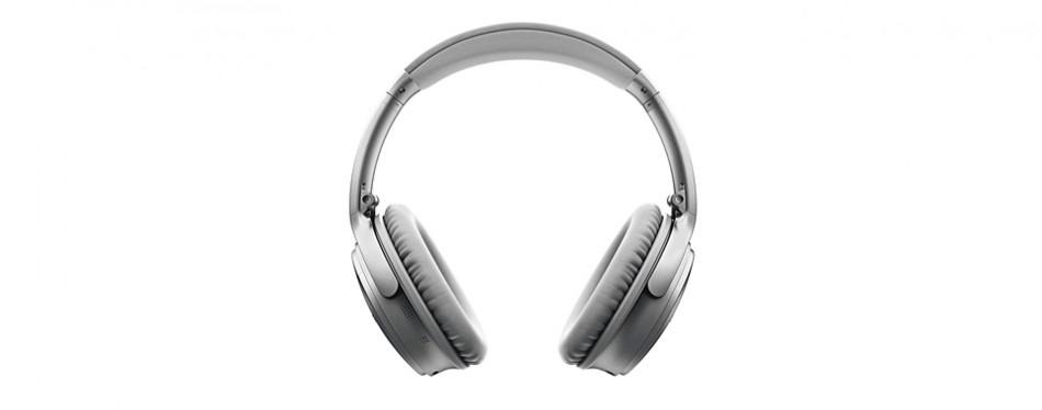 bose quietcomfort 35 noise cancelling earphones