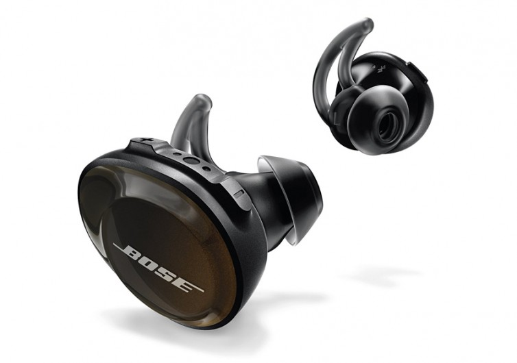 Bose Soundsport Truly Wireless Sport Headphones