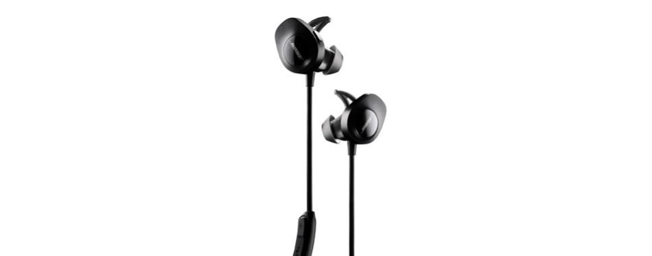 bose soundsport bluetooth workout headphones