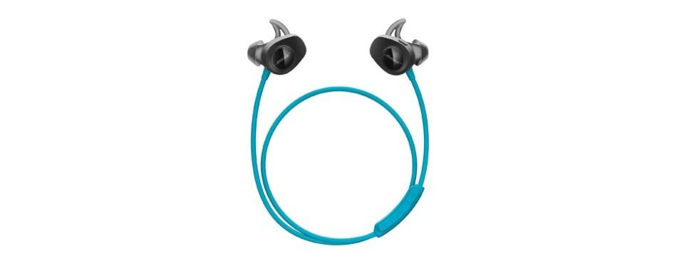 bose wireless aqua headphones