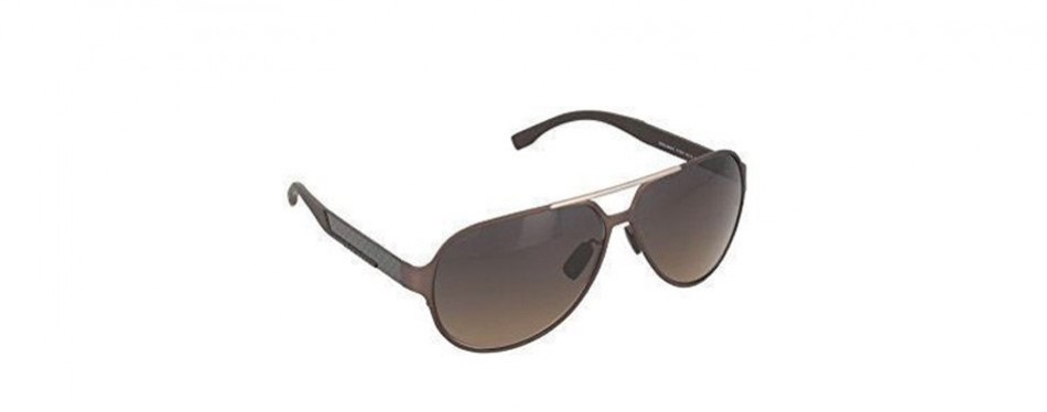 boss by hugo boss men's aviator sunglasses