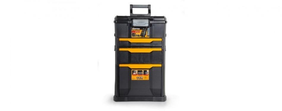 bostitch btst19802 rolling tool box