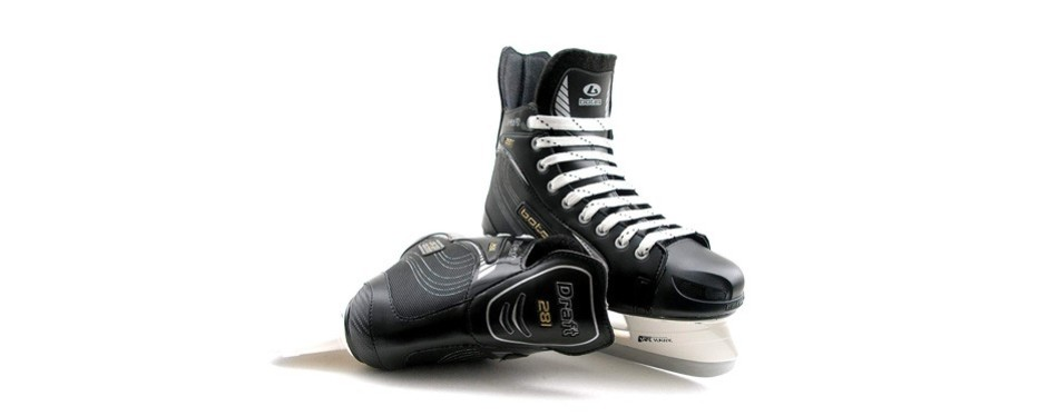 botas draft 281 men's ice hockey skates