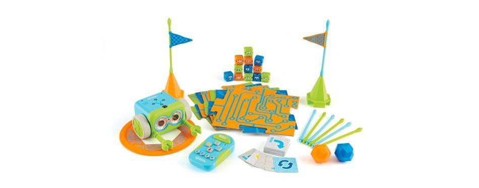 botley the coding toy robot activity set