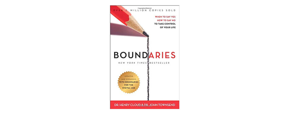 boundaries updated and expanded edition