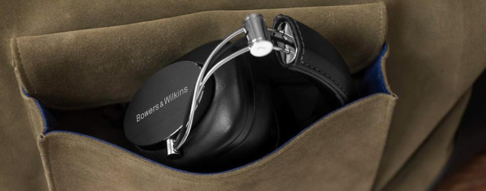 bowers & wilkins p7 noise cancelling earphones
