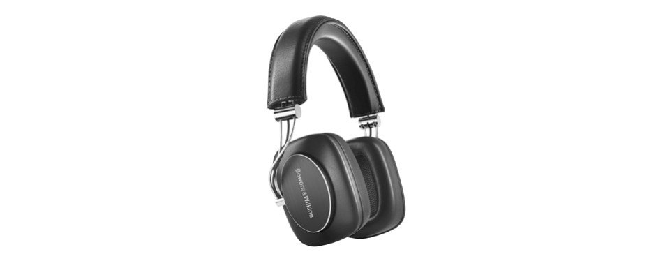 bowers & wilkins p7 noise cancelling earphones