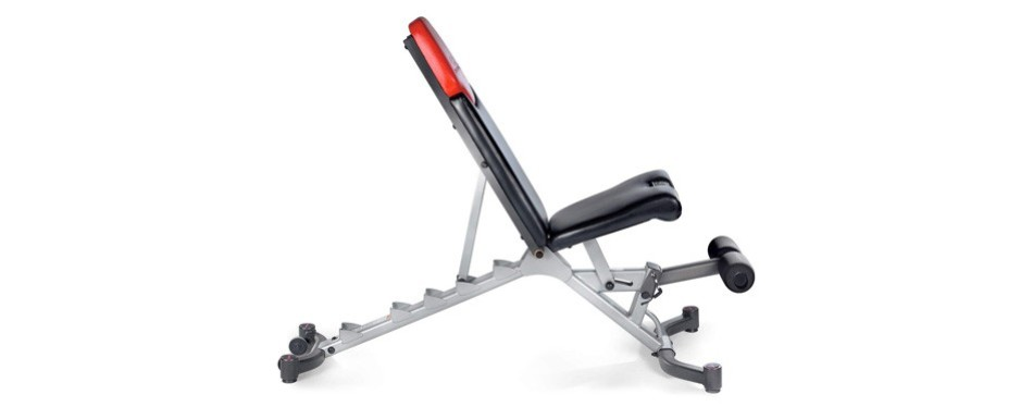 Excellent 9 Best Adjustable Workout Benches In 2019 Buying Guide Creativecarmelina Interior Chair Design Creativecarmelinacom