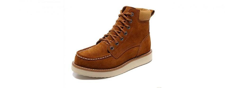 box boots waterproof