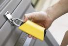 boxlock smart padlock